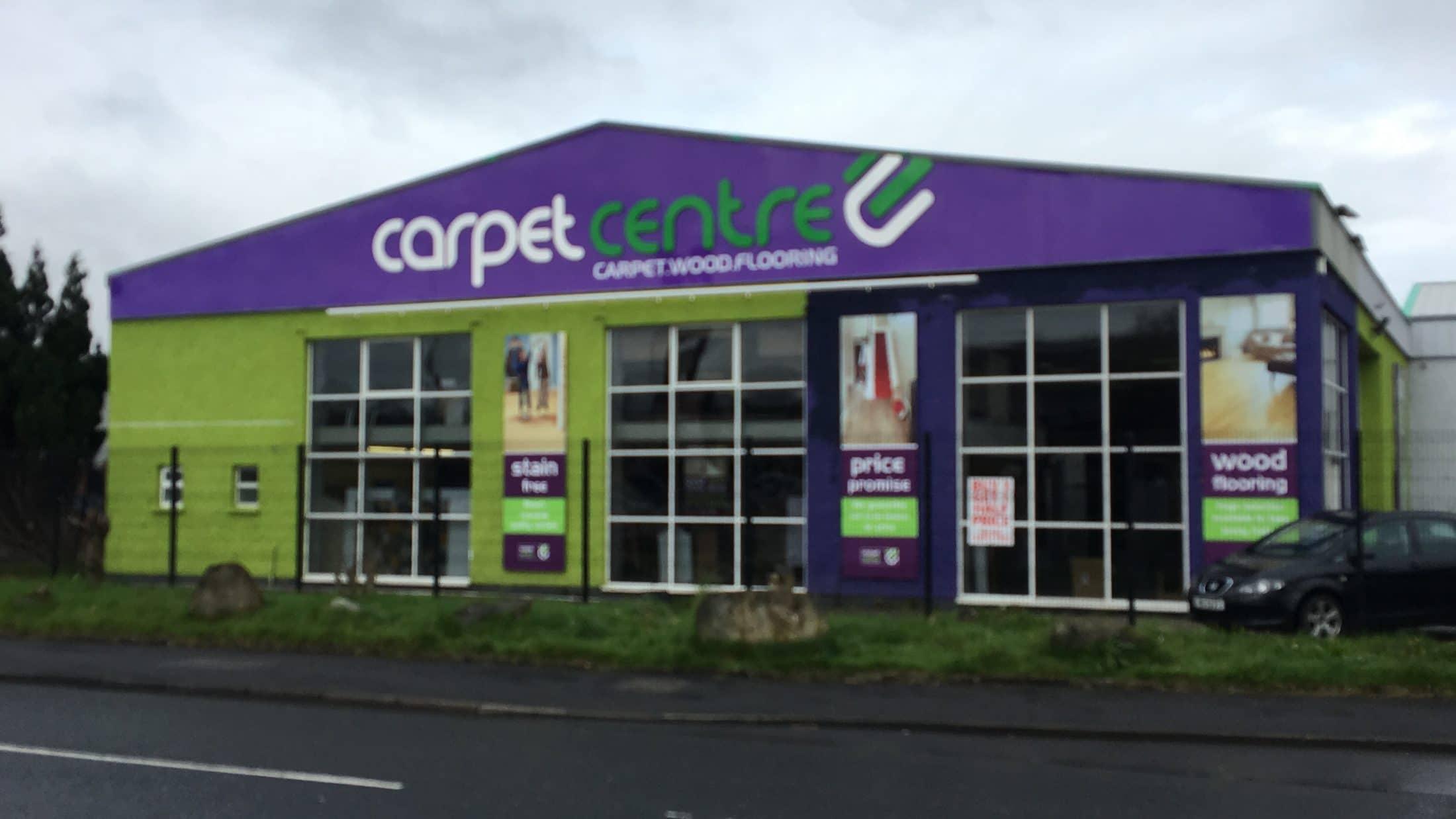 Carpet Centre Shop